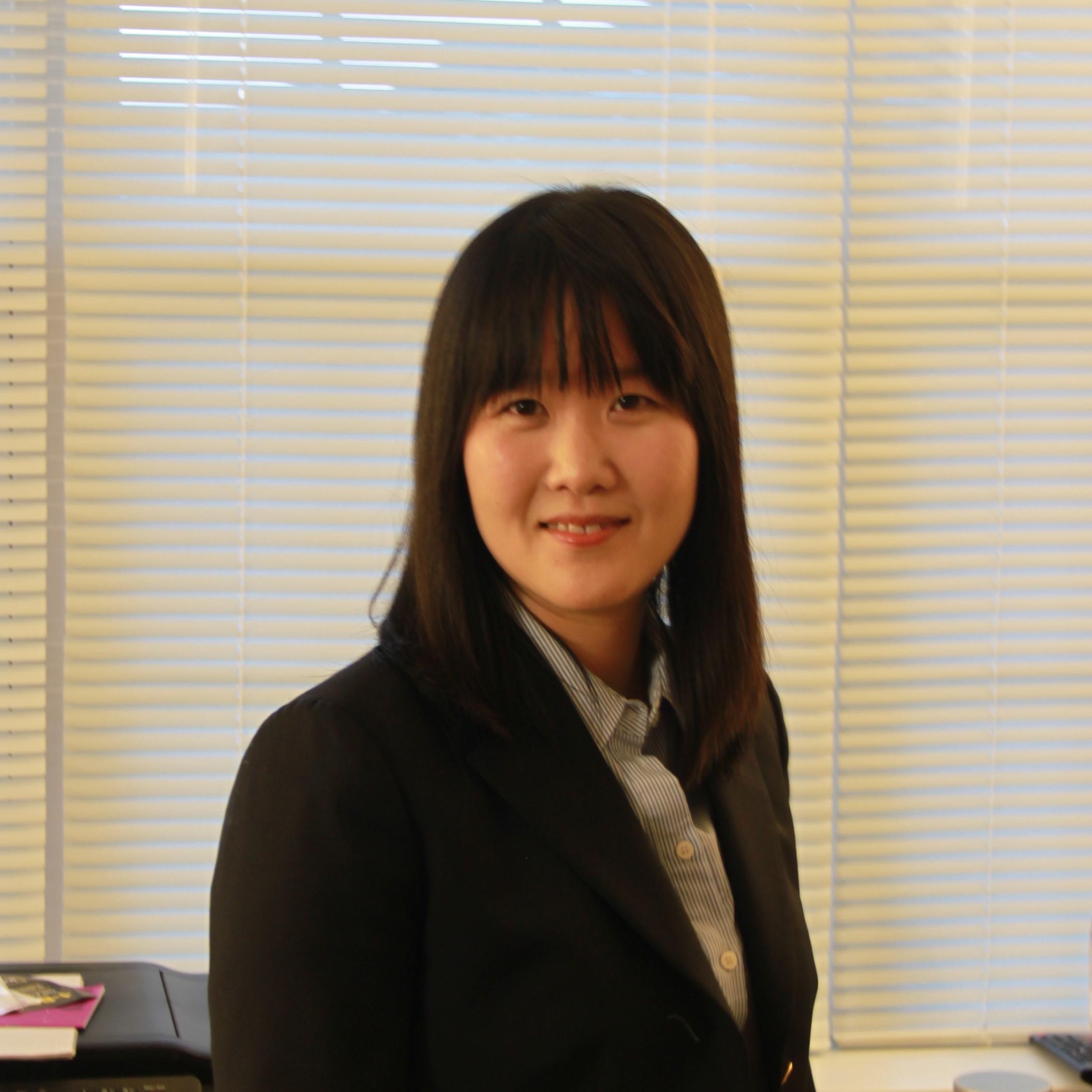 Dr. Bomyi Lim